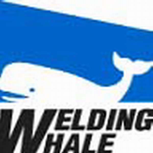 Welding Whale